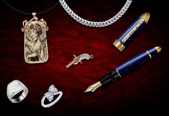 Daniele Ibba Handmade Jewels-miniature