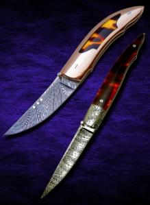 Folder knives- gallery