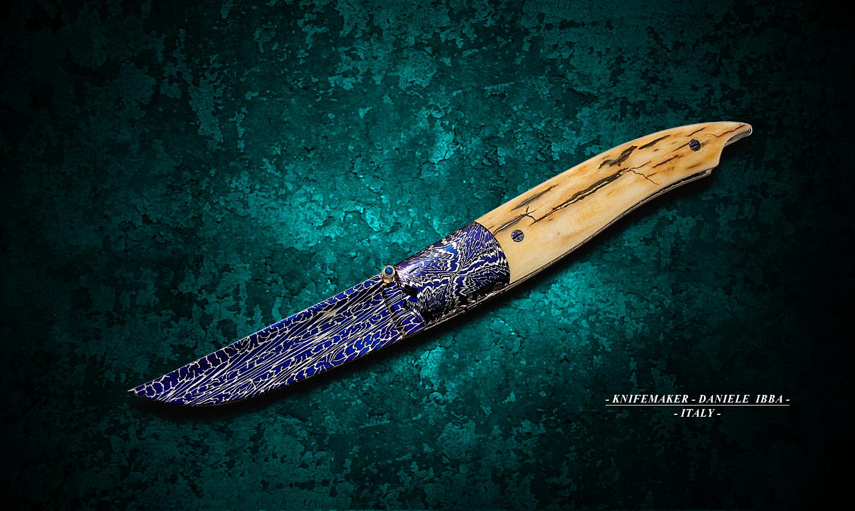 Folder knives – Ibba Creations