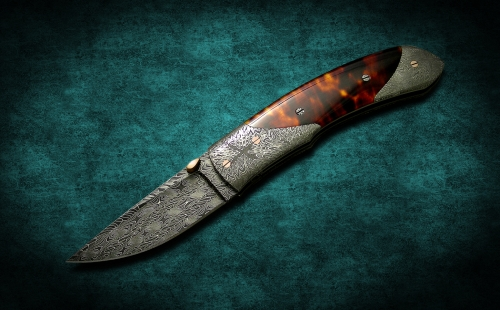 Thundra-II-Folder-knife