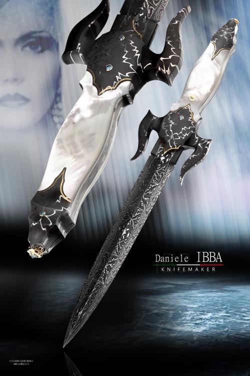 -Daniele Ibba-SnowQueen Dagger