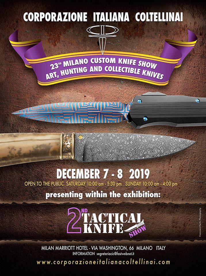 Cic show 2019