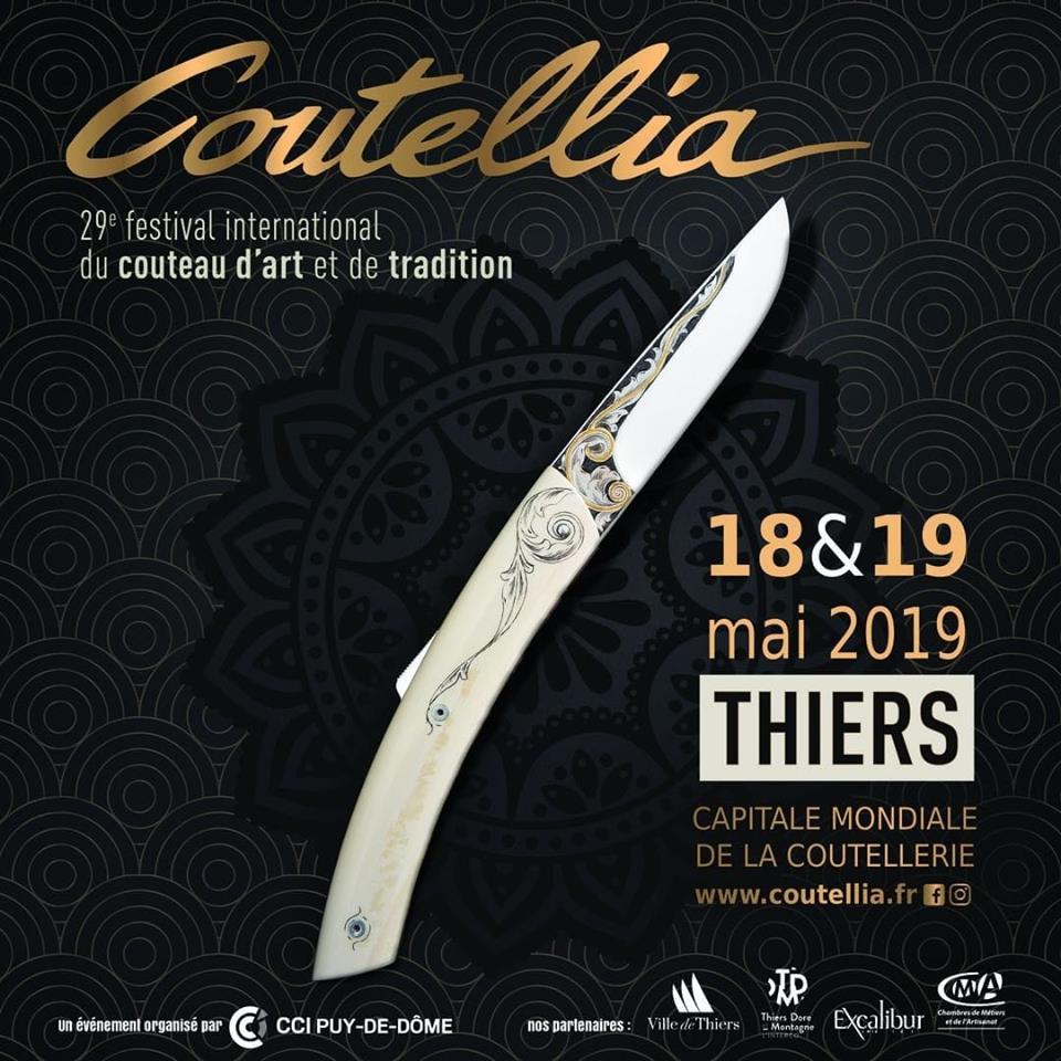 thiers knives show